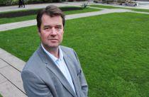 <p>Geir B. Aga har jobbet som kommunaldirektør i Oslo kommune i 11 år. Nå er han innstilt som ny kommunedirektør i Bærum.</p>