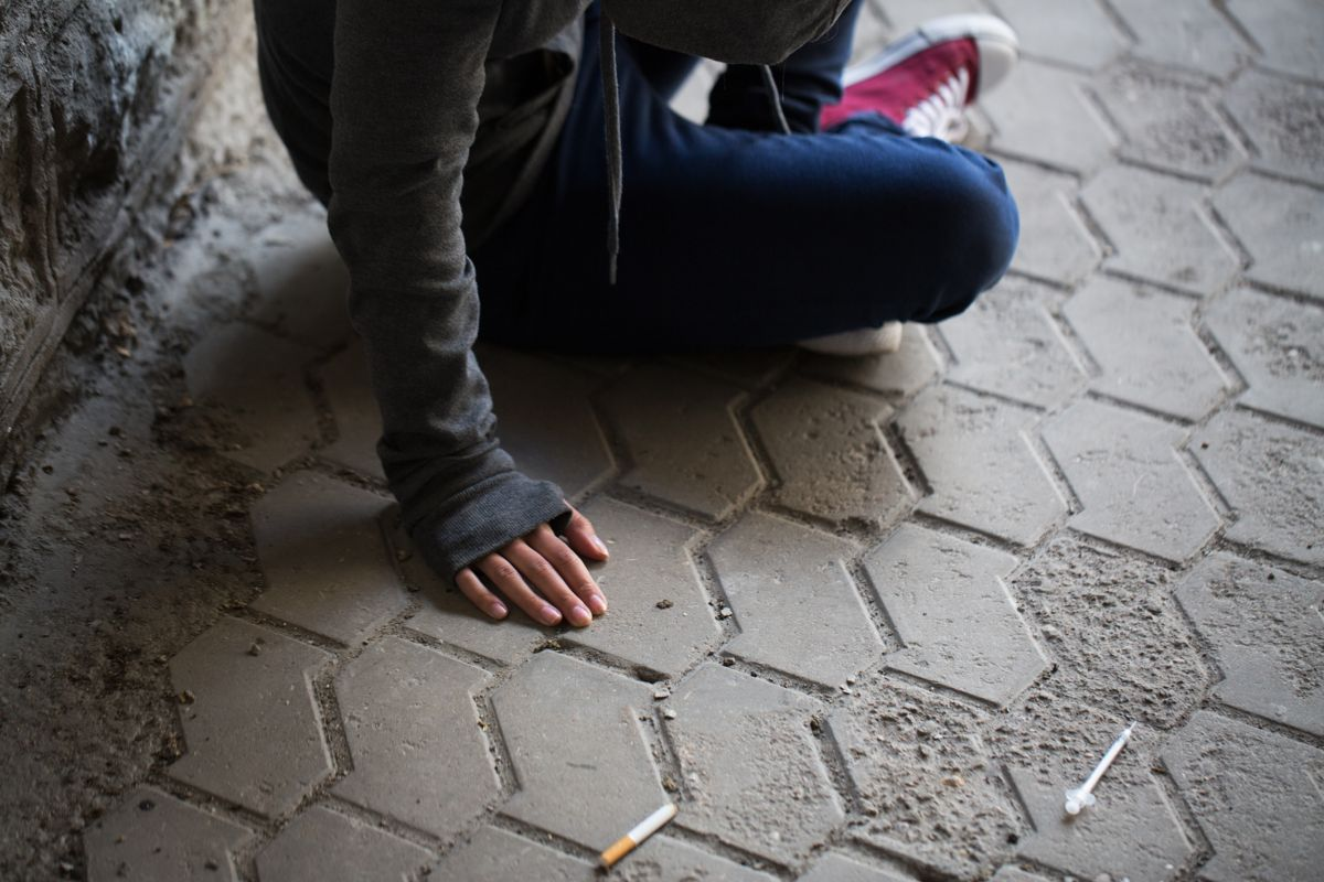 Rusreformutvalget legger opp til at landets kommuner får et langt større ansvar for å møte og følge opp personer som tas for bruk og besittelse av narkotika, skriver Pernille Huseby.