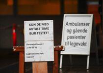 <p>Kommuneoverlegen i Bærum kommune vil teste flere enn helsemyndighetene anbefaler.</p>