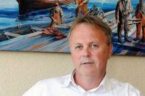 <p>John Danielsen (Sp), ordfører i Øksnes kommune, skulle gjerne hatt enda flere søkere til topplederjobben.</p>