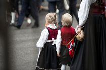 Barnetogene kan ikke gjennomføres slik de pleier på nasjonaldagen..