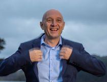 <p>Gjesdal-rådmann Knut Underbakke er innstilt som ny kommunedirektør i Sola.</p>