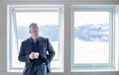 Ordfører Knut Harald Frøland i Samnanger (Bygdalista) oppfattet uttalelser fra aktører i Bergen som en trussel. Nå trekker Samnanger seg fra samarbeidet med nabokommunen.