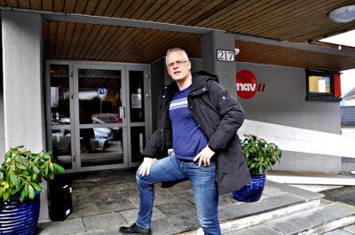 Ordfører Knut Harald Frøland (Bygdelista) i Samnanger mener Fylkesmannens lovlighetskontroll var et forsøk på avsporing.