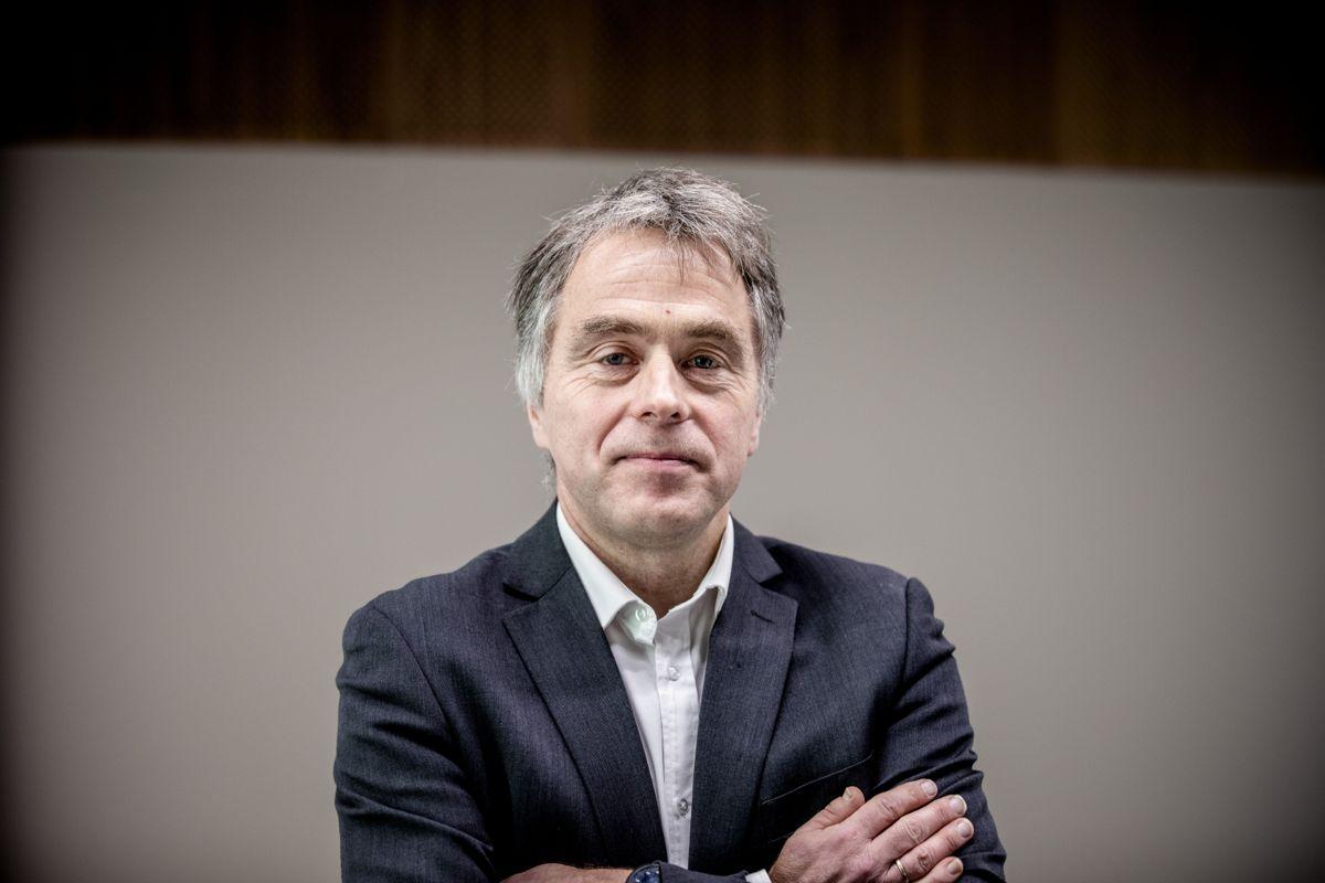 KS støtter barnevernsreformen, men er bekymret for uheldige utslag for noen kommuner når finansieringssystemet endres, sier direktør Helge Eide i KS.