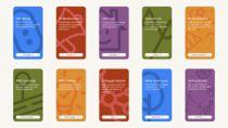 <p>Eksempler på ulike digitale kommunale tjenester fra masterprosjektet til Erlend Grimeland og Elias Bjørnson Olderbakk.</p>