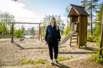 <p>Barne- og familieminister Ida Lindtveit Røse (KrF) vil ha det kommunale barnevernet tilbake i full drift.</p>