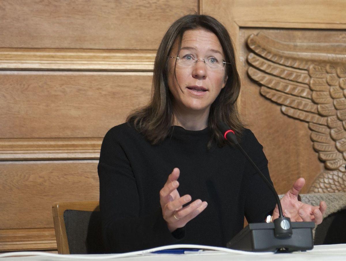 Ytringsfrihetsekspert Anine Kierulf advarer Trondheims politikere