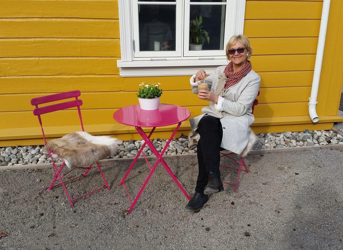 Gran er en hemmelig ferieperle for både dagsturisme og lengre opphold, mener ordfører Randi Eek Thorsen.