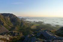 <p>Sømna er en del av Trollfjell UNESCO Global Geopark.</p>