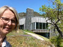 Eit besøk til Minne kultursenter er vel verdt eit besøk i sommar, meiner ordførar Inger Lise Lund Stulien i Åseral.