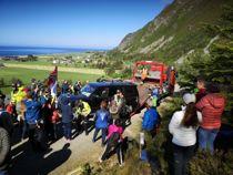 <p>Aksjonene fra sindige nordmenn og lokalbefolkning på Haramsøy, og mange andre steder, er eksempler på at vindkraftregimet i dag produserer mistillit mellom folk og beslutningsmyndigheter, skriver Dagfinn Hatløy.</p>