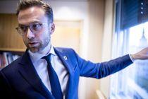 <p>– Bærekraftsmålene skal integreres i det ordinære planarbeidet og ikke være noe som kommer i tillegg, sier kommunal- og moderniseringsminister Nikolai Astrup (H).</p>