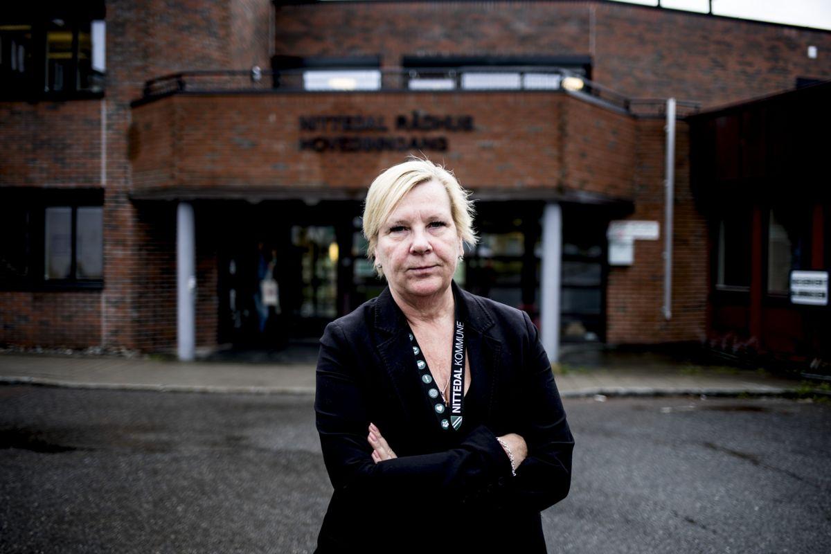 Advokat Geir Lippestad bekrefter at Økokrim etterforsker ordfører Hilde Thorkildsen i Nittedal for mistanke om grov korrupsjon.
