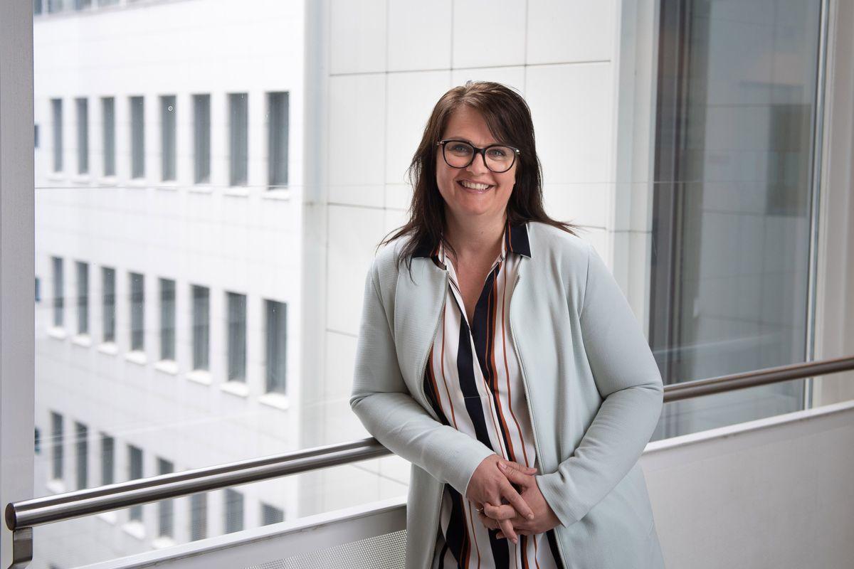 – Arealprofilene er først og fremst ment som et verktøy for dem som arbeider med planlegging i kommunene, sier statssekretær Heidi Karin Nakken (H) i Kommunal- og moderniseringsdepartementet (KMD).