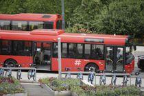 <p>Klimavennlig kollektivtransport støttes i byvekstavtaler mellom staten og de store byene.</p>