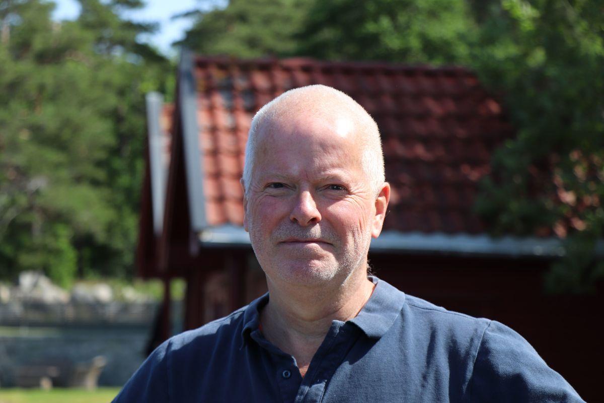 Valgresultatet gjør oppsplitting av fylker aktuelt, påpeker professor Jon P. Knudsen, som spør om hvordan en slik prosess skal styres.