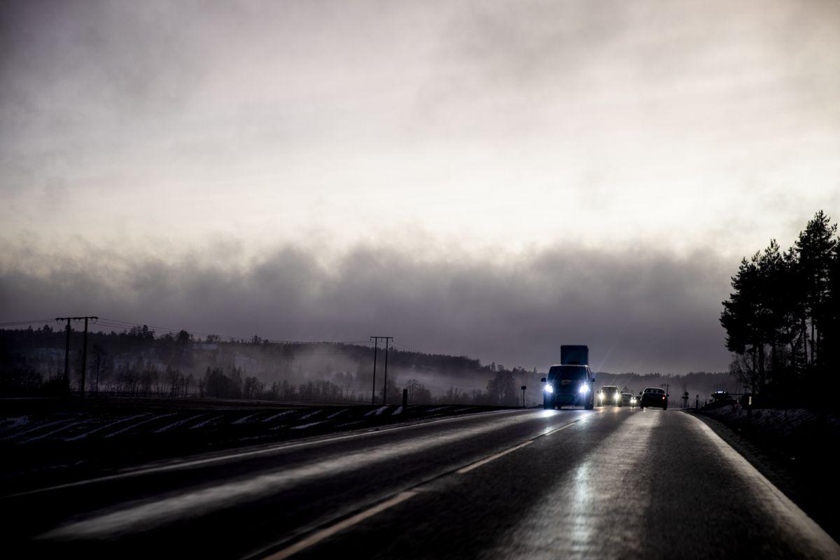 Fylkesveiene er ett område der tilstanden ikke holder mål og utviklingen går nedover, skal vi tro «State of the Nation». Det gjør jeg, skriver Ivar Presbakmo.