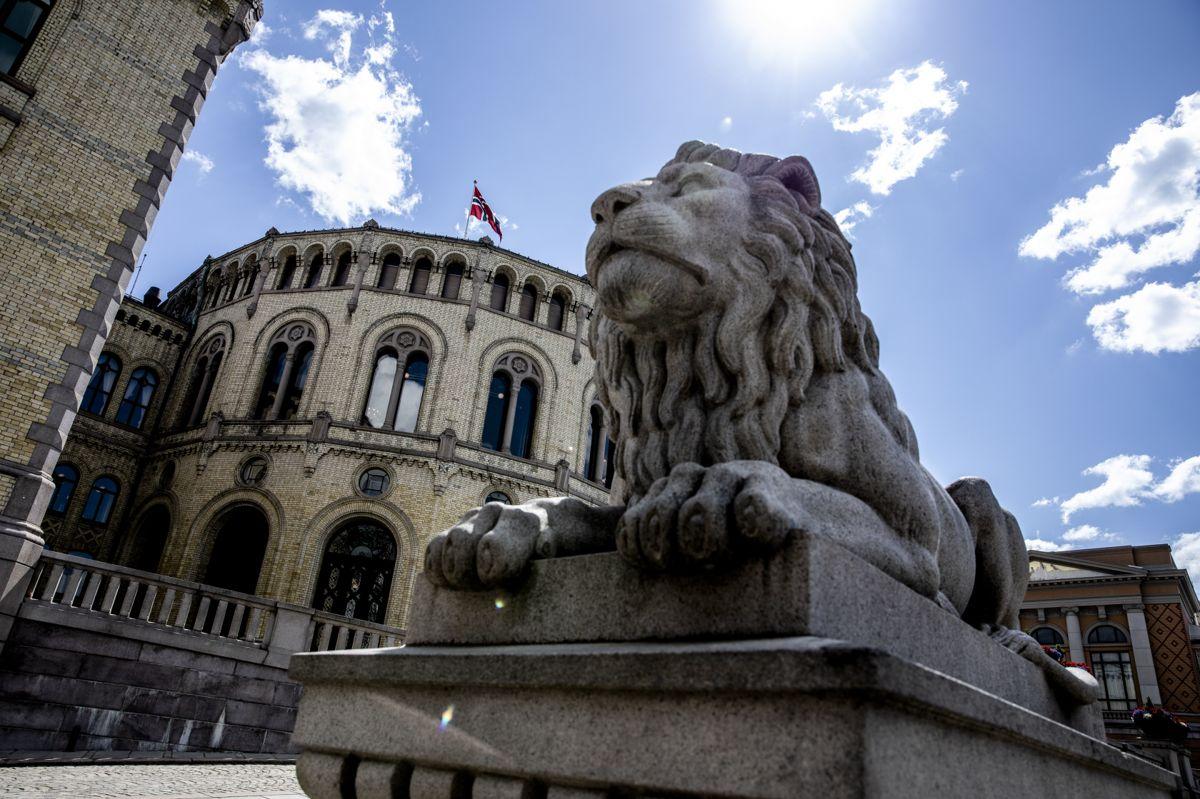 Dersom målingen hadde vært valgresultatet, ville Sps førstekandidat Jan Bøhler fått følge med andrekandidat og Oslo Sp-leder Bjørg Sandkjær inn på Stortinget.