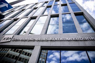 Kommunalbankens utlån til kommunesektoren vokste med 2,7 prosent i kriseåret 2020.