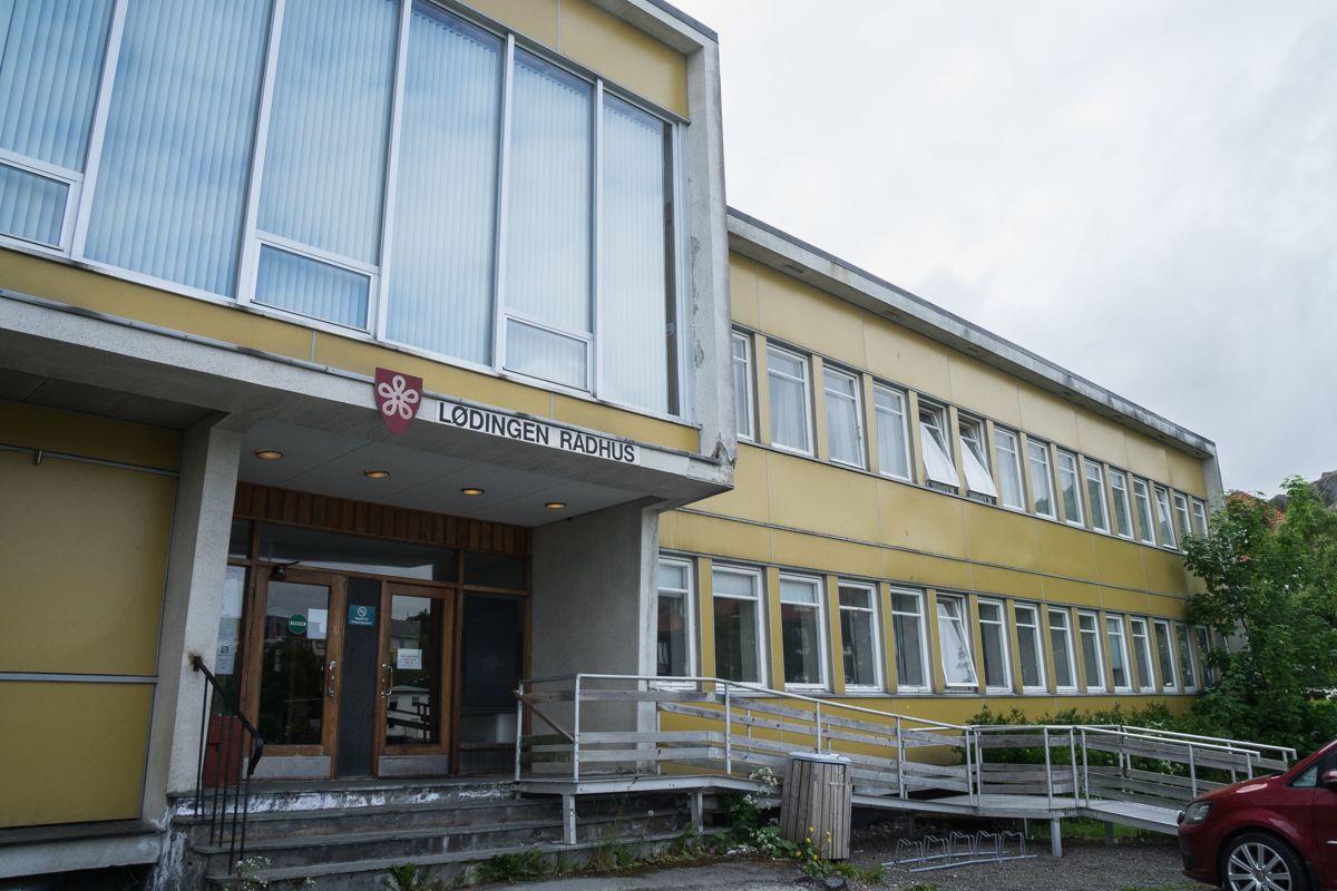 Lødingen kommune må møte i Ofoten tingrett i mai. Det er satt av to dager til saken.