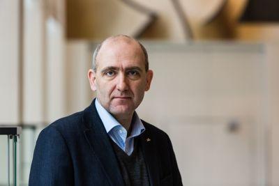 – Med koronapandemien som bakteppe er vårt mål et godt og ansvarlig oppgjør for våre medlemmer, sier Akademikernes leder Anders Kvam.