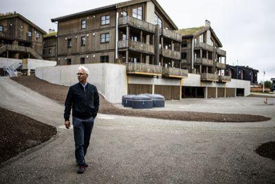 I Trysil har ordfører Erik Sletten (Sp) og kommuneadministrasjonen sagt ja til å øke antallet karantenerom fra 61 til 161.De fleste som kommer til Trysil er arbeidstakere fra Latvia og Litauen, en del svensker og enkelte nordmenn.