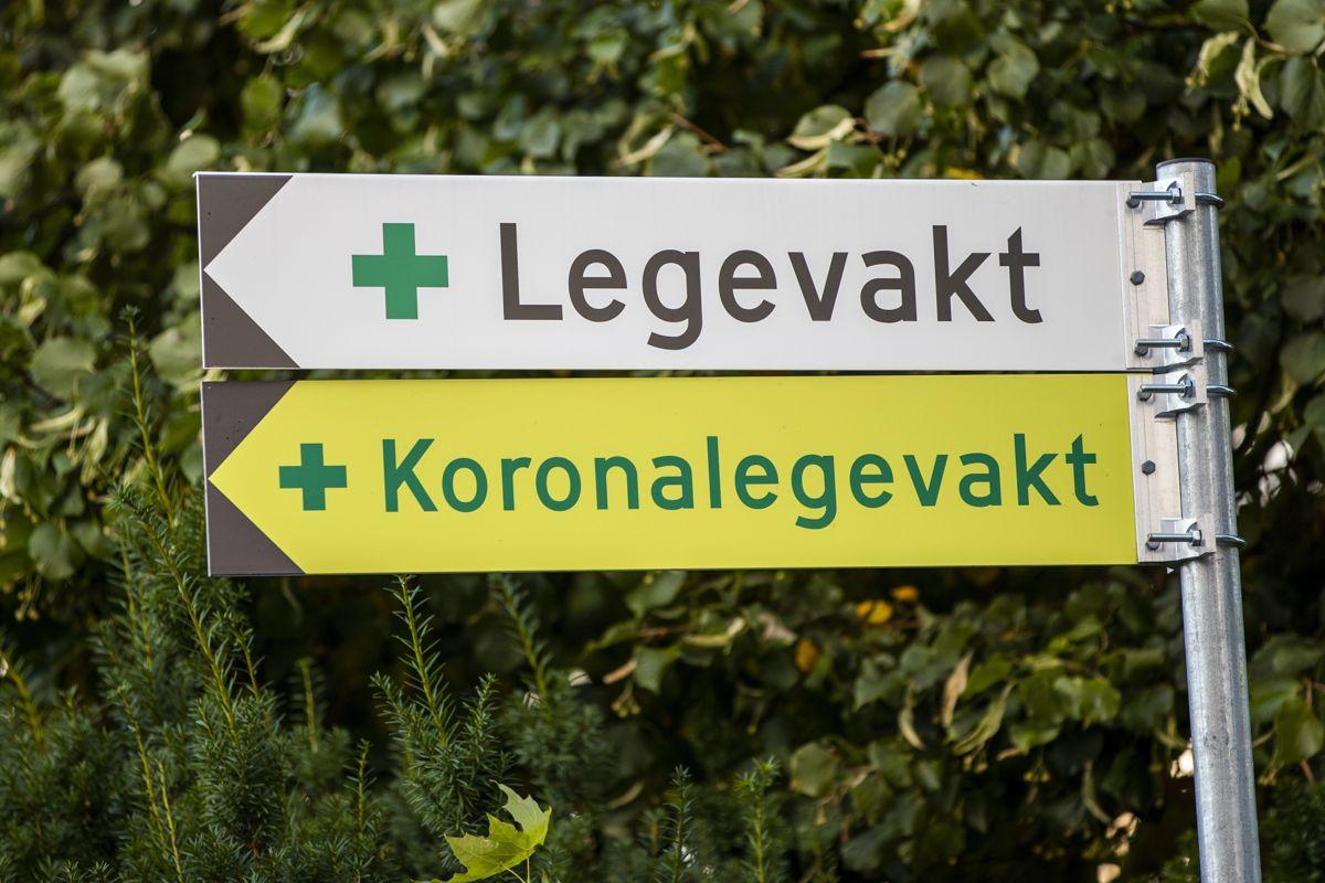 Rikslønnsnemnda forlenger legevaktavtalen mellom KS og Legeforeningen ut året.
