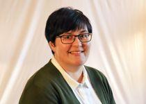 <p>Ordfører Vibeke Langli (Sp) i Rindal sier at det er mange spennende kandidater i søkerbunken.</p>