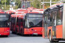 <p>Helsetilsynet overvåker streiken blant bussjåførene for å se om den medfører at liv og helse blir satt i fare på grunn av det pågående koronautbruddet.</p>