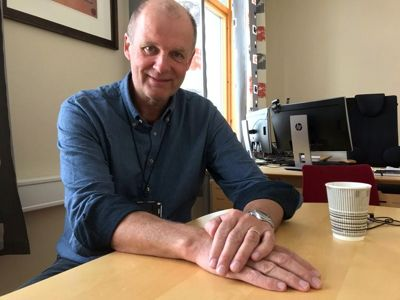 Tre uker før hans arbeidsavtale med Nordkapp kommune gikk ut, ble Einar Hauge avsatt av kommunestyret.