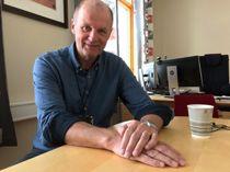 <p>Einar Arild Hauge stilte tre krav til Nordkapp kommune etter at han ble avsatt som konstituert kommunedirektør.</p>