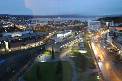 Narvik får ikke saksøke staten i striden om grensejusteringen mot Hamarøy.