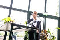 <p>Ap-leder Jonas Gahr Støre lanserte forslag til nytt Ap-program sist uke.</p>
