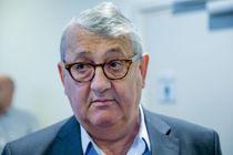 Riksrevisor Per-Kristian Foss og Riksrevisjonen retter alvorlig kritikk mot Bufetat for behandlingen av barnehjemsbarn.