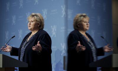 30. september kunngjorde statsminister Erna Solberg (H) at det blir lettet på flere nasjonale koronarestriksjoner 12. oktober, og at kommunene får økt ansvar.