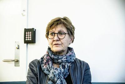 Fagforbundets leder Mette Nord sier hun vil ta med seg de ferske lønnstallene fra Teknisk beregningsutvalg (TBU) når LOs representantskap tirsdag møtes for å beslutte kravene i årets lønnsoppgjør.