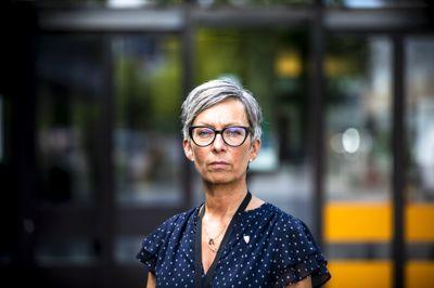Ordfører Hanne Tollerud (Ap) i Moss konstaterer at Moss har fått dekket sine koronautgifter så langt. Hun er bekymret for langtidseffektene av pandemien.