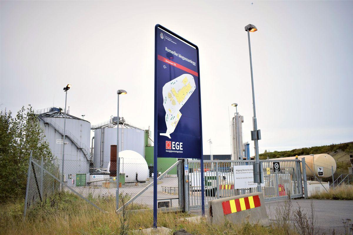 Romerike Biogassanlegg, som skal behandle matavfallet fra Oslo, er fortsatt fullt av feil og mangler. Det mener flere opposisjonspolitikere i bystyret at ikke er holdbart.