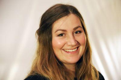 Ordfører Marlen Rendall Berg (Sp) i Fauske sto igjen med to kandidater på søkerlista til topplederjobben.