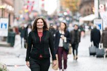 <p>IMDi-direktør Libe Rieber-Mohn sender i disse dager ut en anmodning om bosetting av flyktninger til 211 kommuner.</p>