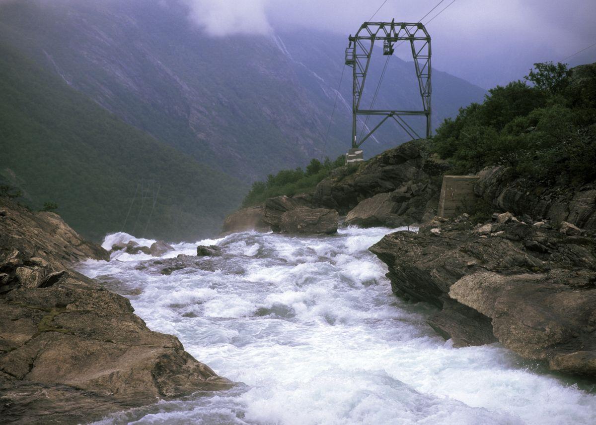– Som eiere av kraftproduksjonen har de kommunale eierne tjent vesentlig mer i 2021 enn tidligere. Det skyldes først og fremst de historisk høye kraftprisene, sier Torfinn Opheim i Landssamanslutninga av Vasskraftkommunar (LVK).