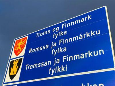 Både Senterpartiet, Arbeiderpartiet, SV og Rødt er nå klare på at Troms og Finnmark skal oppløses