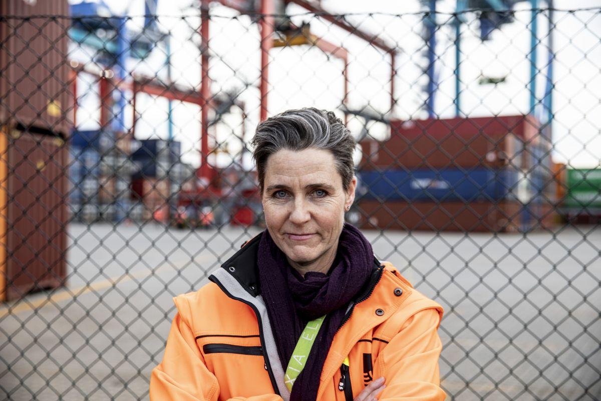 Sju havner i Oslofjorden med miljøsjef Heidi Neilson i Oslo Havn KF i spissen fikk i fjor 2,4 millioner kroner i støtte til å utvikle klimavennlige havneløsninger. I år søker Oslo kommune om tilsammen 65 millioner kroner fordelt på 35 ulike prosjekter.