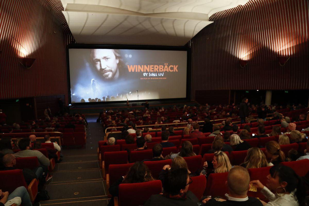 KS liker dårlig at kommunale kinoer må betale tilbake flere millioner i kompensasjon for tapte billettinntekter.