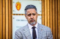 <p>Kulturminister Abid Raja (V) er uenig i kritikken fra KS-leder Bjørn Arild Gram om økende maktkonsentrasjon i kultursektoren.</p>