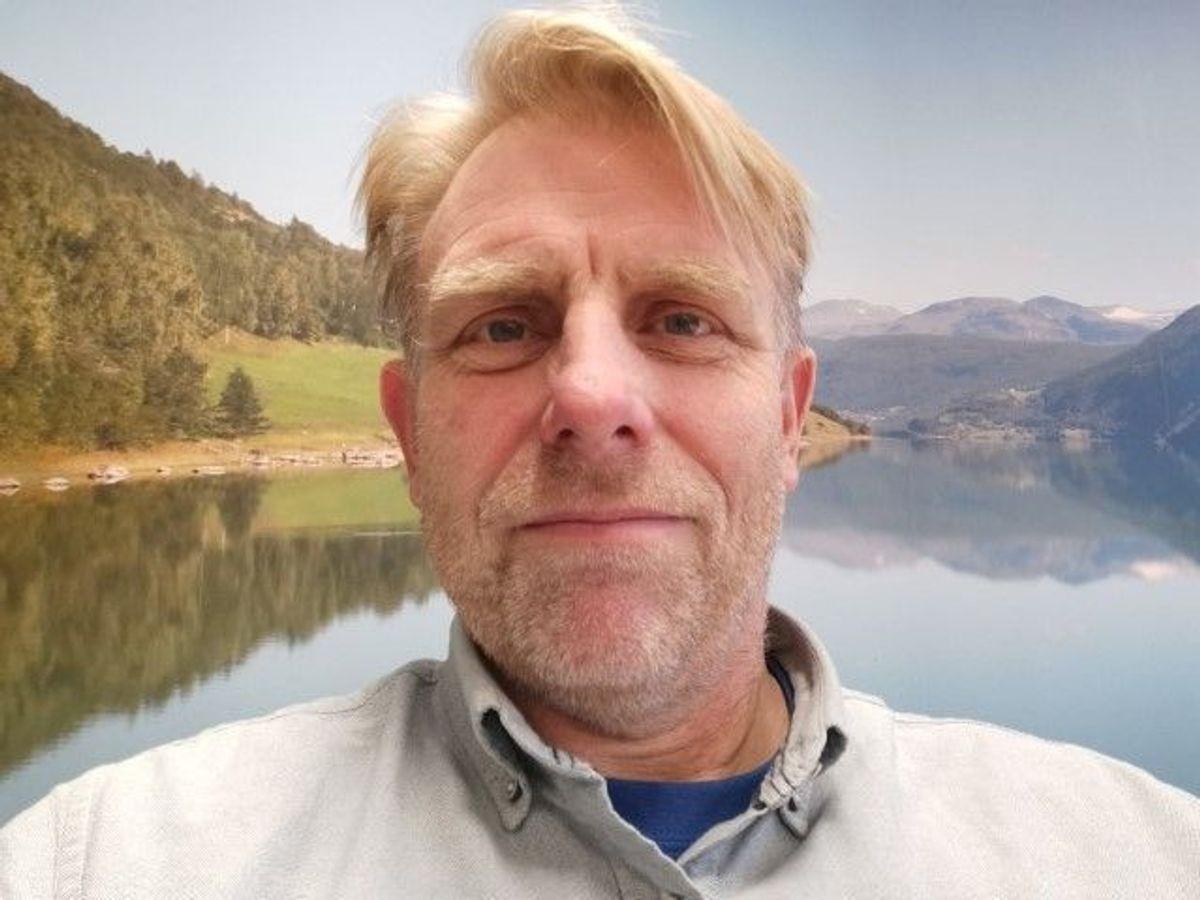 Ordfører Harald Sve Bjørndal i Vågå mener en stor kommune i Nord-Gudbrandsdalen kunne være bra for utvikling i regionen.