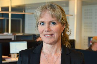 – Det har skjedd en endring i måten tilsynsmyndighetene nærmer seg kommuner på, sier fagdirektør Eivor Bremer Nebben i direktoratet for forvaltning og økonomistyring.
