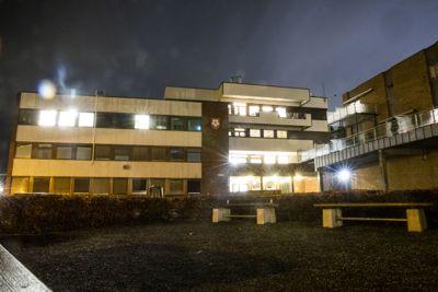 Minst 20 sykehjem har hatt smitteutbrudd i høst, ifølge FHI, blant dem Liertun sykehjem i Lier.