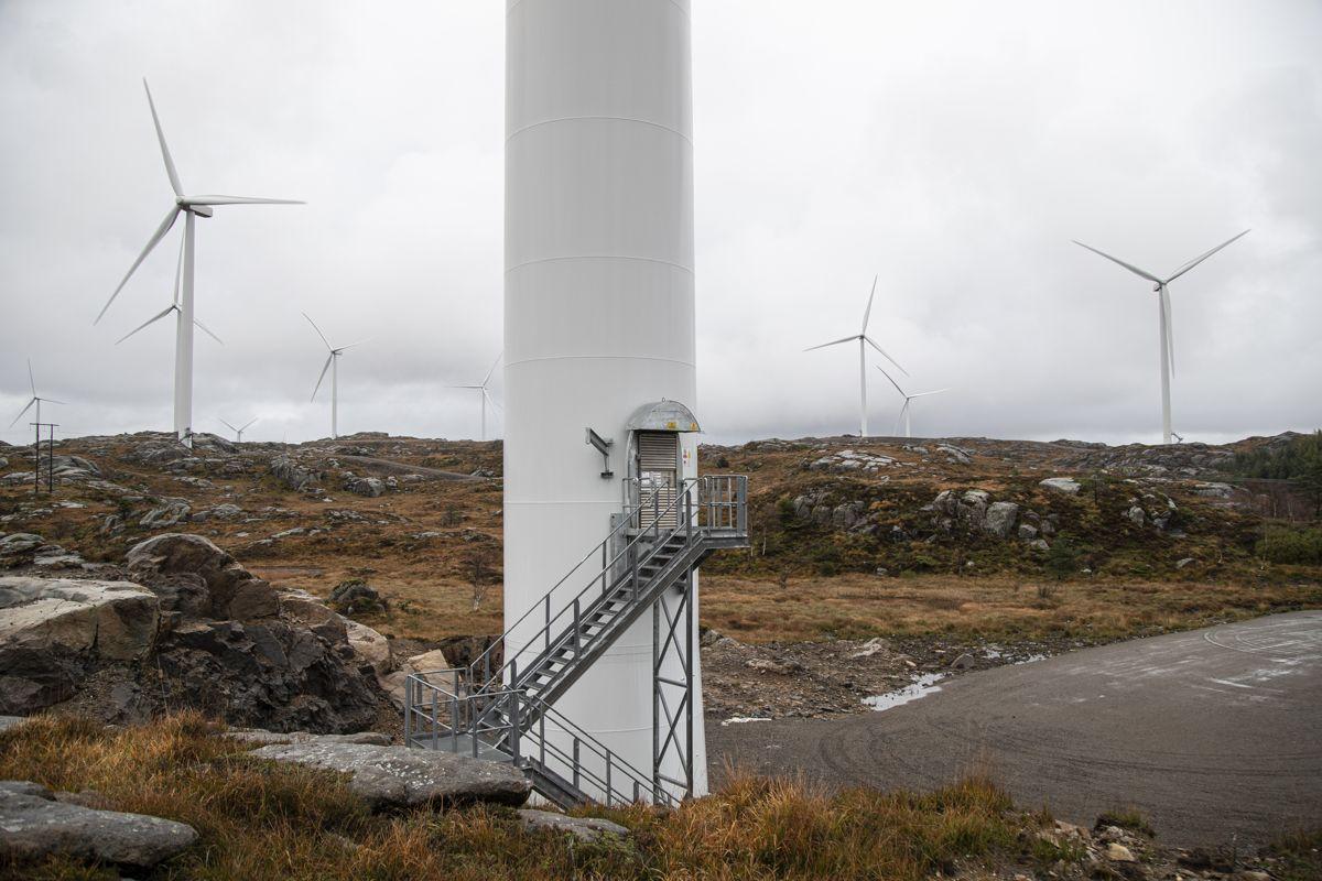 Til nå har naturen tapt for ofte i vindkraftsaker, og kvaliteten i konsekvensvurderinger av natur og miljø har vært dels mangelfulle, skriver Dagfinn S. Hatløy